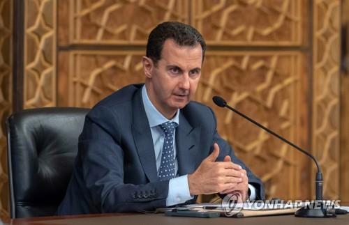 """시리아, 美·터키 간 안전지대 합의에 """"주권 침해"""" 반발"""