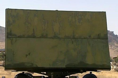 이란, 반경 400㎞ 드론·미사일 탐지 레이더 공개