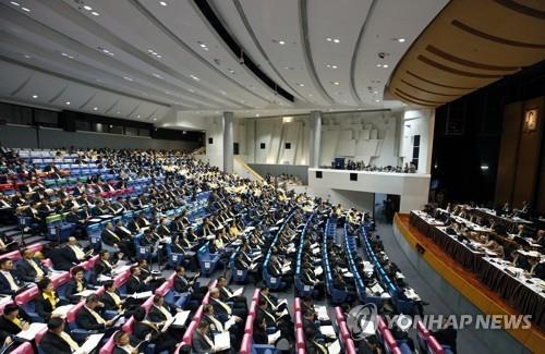"""태국 연립정부 벌써 삐걱?…'1석 정당' 두 곳 """"탈퇴"""""""