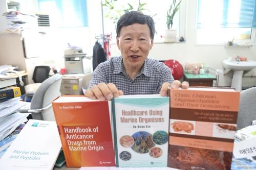 [휴먼n스토리] 전 세계가 인정한 해양생물 연구 외길인생 김세권 교수