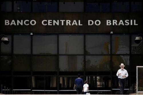 브라질 외환시장 동요…중앙은행, 보유외환 풀어 환율 방어
