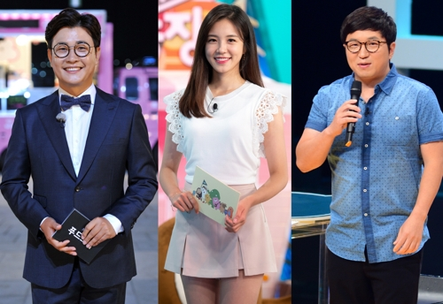 예능속 BTS 매력 톺아보기…SBS 추석특집 'BTS 예능연대기'