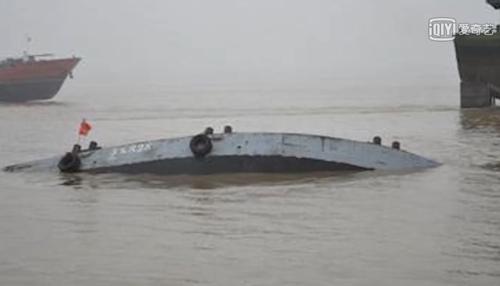 중국 산둥 인근 해안서 선박 전복…9명 사망·실종