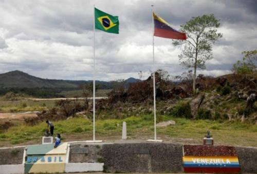 브라질 북부 도시서 베네수엘라 난민 청년 피살로 긴장 고조