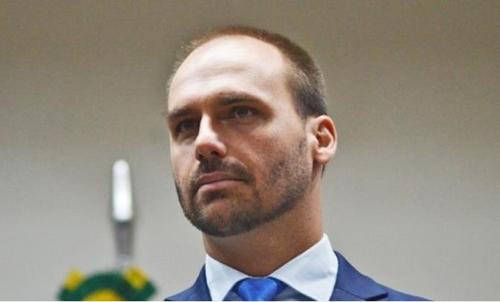브라질 보우소나루 대통령 아들 주미대사 지명 문제로 논란 확산