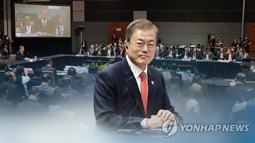 11월 한·아세안 특별정상회의서 '日 경제보복' 이슈 다룬다