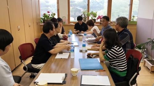 충남교육청 학교 공간혁신 착수…공주여중 등 6개교