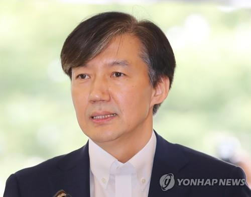 """한국당, 조국 겨냥 '총공세' 모드…""""청문회장 아닌 검사실 가야"""""""