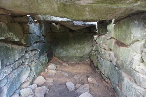 하동서 고려∼조선 초기 추정 석실묘 발굴