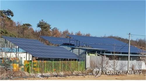 '여주형 태양광사업' 시동…마을단위 조합원 모집