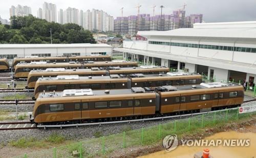 김포도시철도 안전성 적합 판정…9월 하순 개통 전망