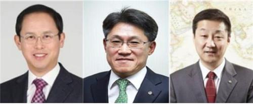 SK실트론 변영삼, 'CEO 경영평가' 1위…삼성계열 3명 '톱10'