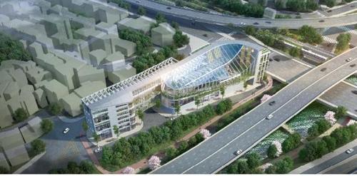 연희동 교통섬·증산동 빗물펌프장에 500명 입주 공공주택(종합)