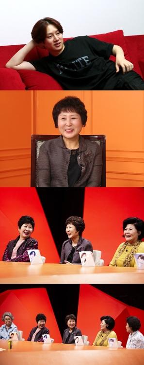 김희철, 어머니와 SBS '미운 우리 새끼' 합류