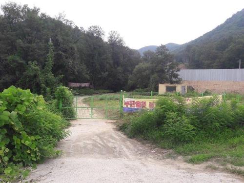 김천시추모공원 조성, 주민 반발로 10개월째 제자리걸음