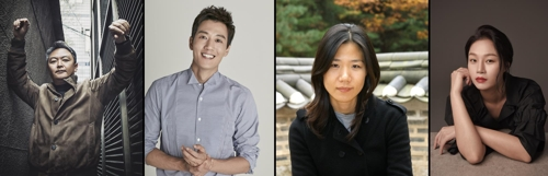 충북국제무예액션영화제 '올해의 배우상'에 김래원