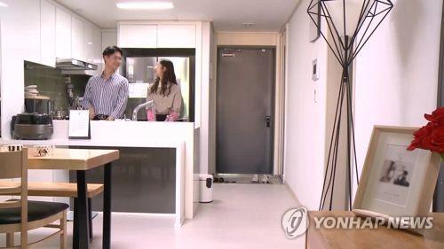 [경기소식] 신혼부부 전세임대주택 입주자 100가구 모집
