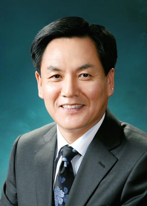 허경렬 前경기남부청장, 인하대서 행정학 박사학위 취득