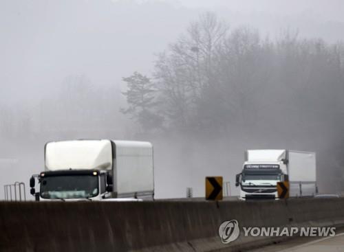 충북 맑은 뒤 흐린 날씨…낮 기온 30∼31도