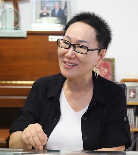 예술 불모지 캄보디아 첫 교향악단 창단 이찬해 총장