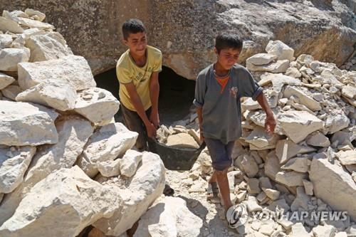 휴전 이후에도 시리아 반군 지역서 민간인 6명 사망