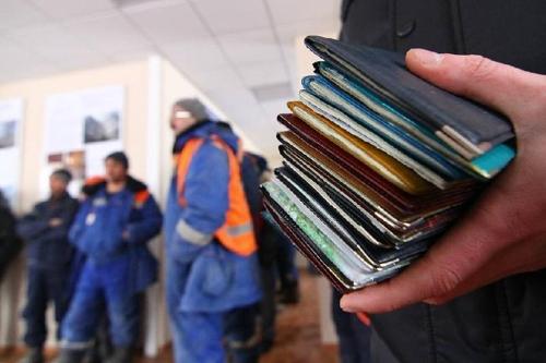 카자흐스탄, 올해 외국인 불법체류 3천849명 적발