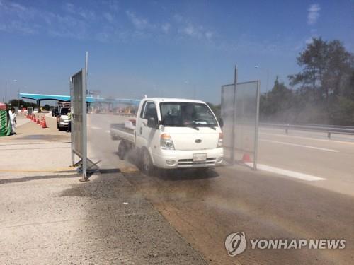 충북도, 강원 철원·화천도 돼지 반입 금지지역에 포함