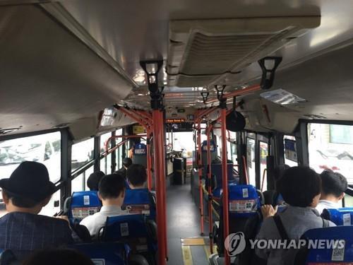 대구시 올해 시내버스 재정지원금 1천211억원