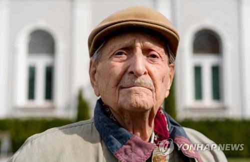 오스트리아 홀로코스트 최고령 생존자, 106세로 별세