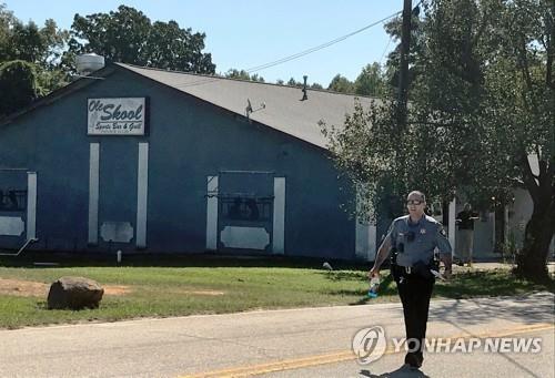 美 사우스캐롤라이나 술집에서 총격…2명 사망·8명 부상