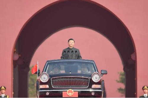 """中, 브라질에 미중 무역분쟁서 중립 촉구…""""최대 무역상대국"""""""