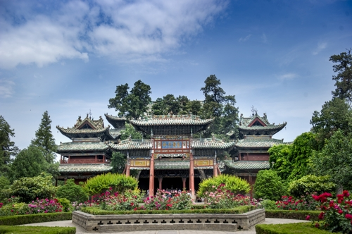 [AsiaNet] The Hometown of Chinese Virtue..