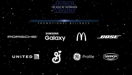 삼성 갤럭시 '스타워즈 동맹' 합류…루카스필름과 프로모션 제휴