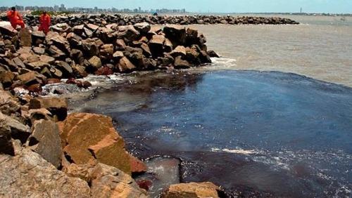 브라질 북동부 해안 기름 찌꺼기 갈수록 확산…환경재앙 가능성
