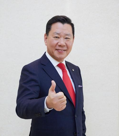 [인터뷰] 美라스베이거스서 한인경제인대회 여는 하용화 회장