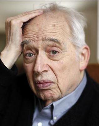 '20세기 최고' 문학평론가 해럴드 블룸, 89세로 별세