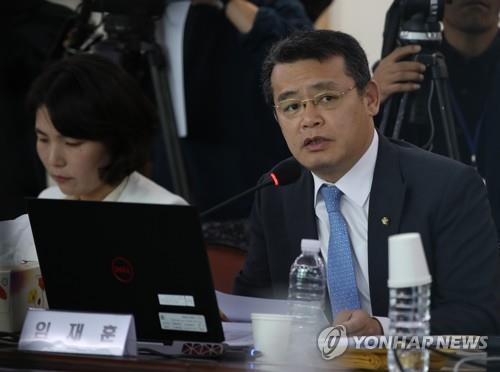 """임재훈 """"교육부장관 상대 소송 제기한 전북교육감 권한 남용"""""""