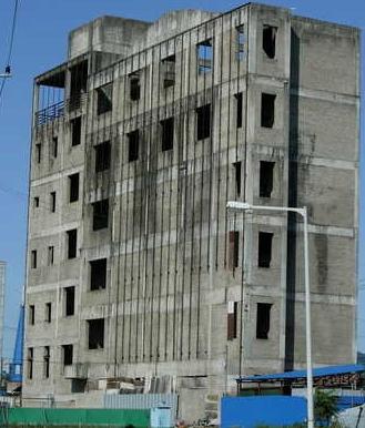 강원도 내년부터 공사중단 방치건축물 안전관리비 지원