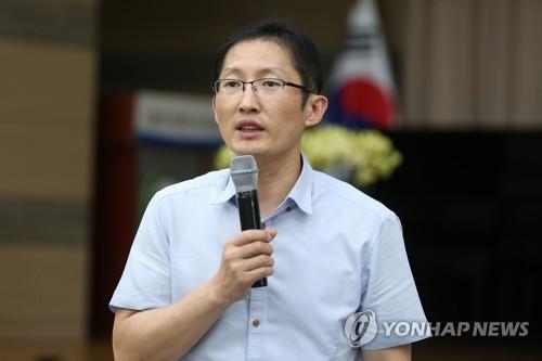 박준영 변호사, 화성 8차 사건 수사기록 정보공개 청구