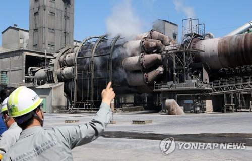 """충북·강원 NGO """"국회 '시멘트세' 법안 즉각 통과시켜라"""""""