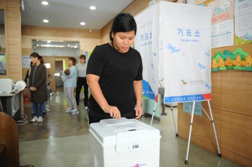 [충북소식] 음성군 선관위, 결혼 이주 여성 선거 교육