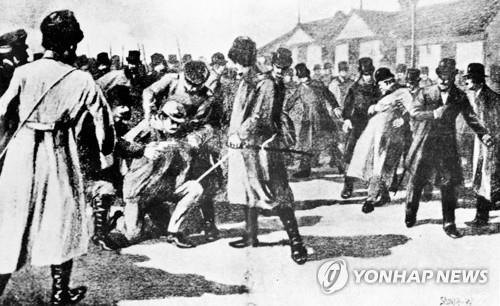 [이희용의 글로벌시대] 110년 전 안중근을 도운 애국지사들