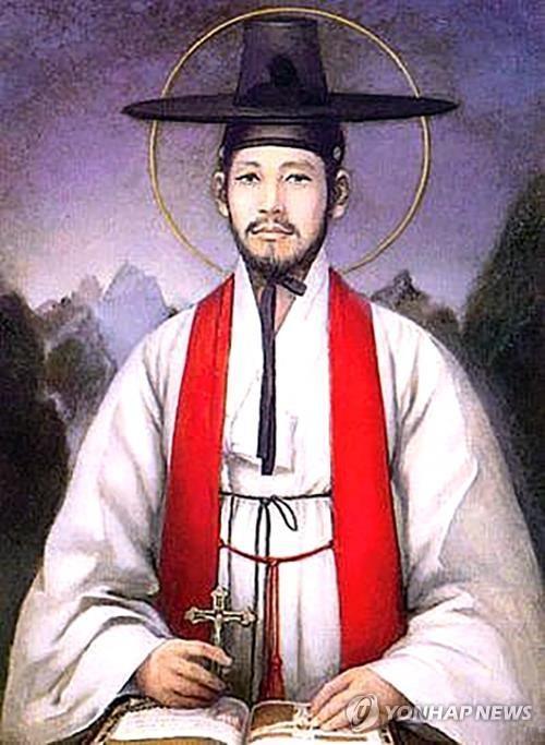 김대건 신부, 유네스코 세계기념인물 선정 유력…이사회 통과