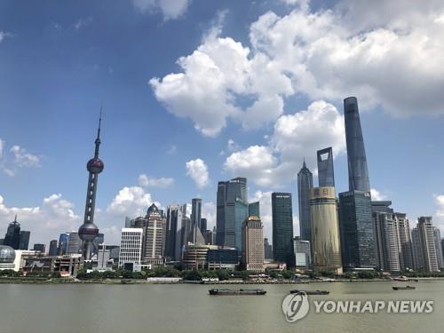 [1보] 중국 3분기 경제성장률 6.0%…27년만에 최저