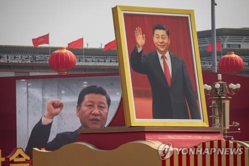 중국 6% 경제성장률 사수 '발등에 불'…운신 폭 좁아