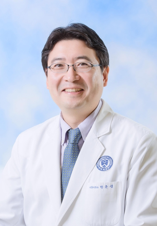 [동정] 박윤길 강남세브란스병원 교수, 대한연하장애학회장 취임