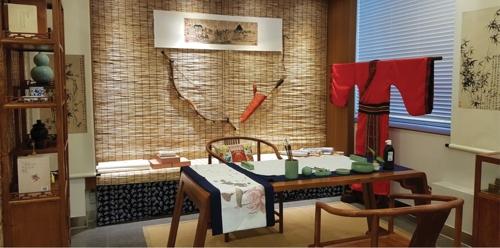 [주한외교가] 中 산둥성 전통문화 교류전 개최