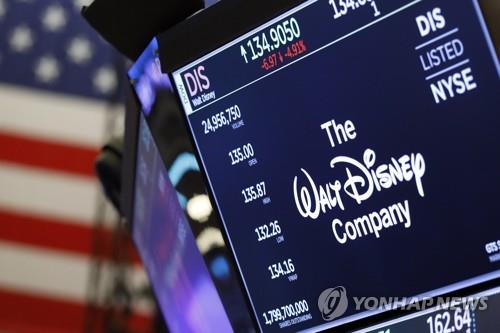 디즈니+, 서비스 개시일에 기술적 고장…곳곳서 접속불량