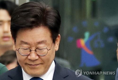 이재명 재판으로 새삼 주목 탄원·진정, 양형에 영향?