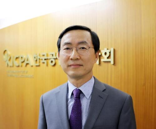안영균 회계사회 연구부회장, 세계회계사연맹 이사로 선출